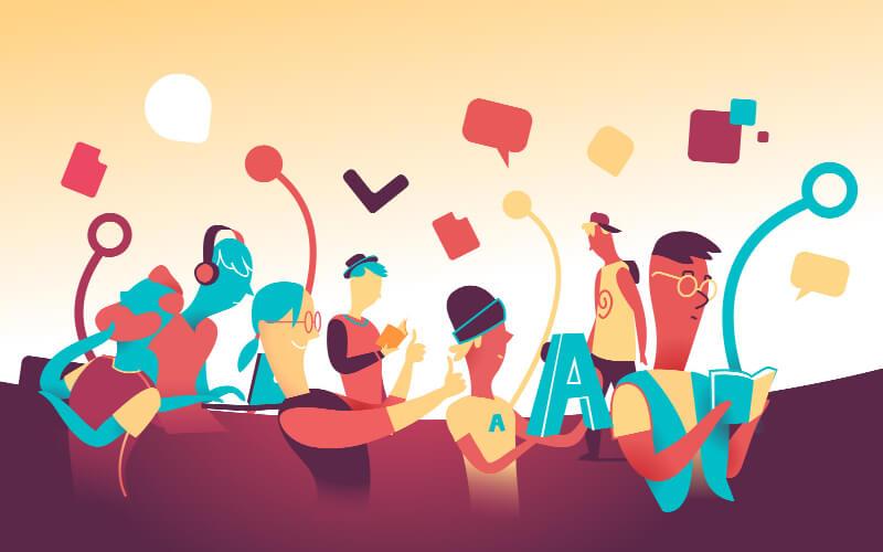 Social Influencer: i vantaggi dell'influencer marketing